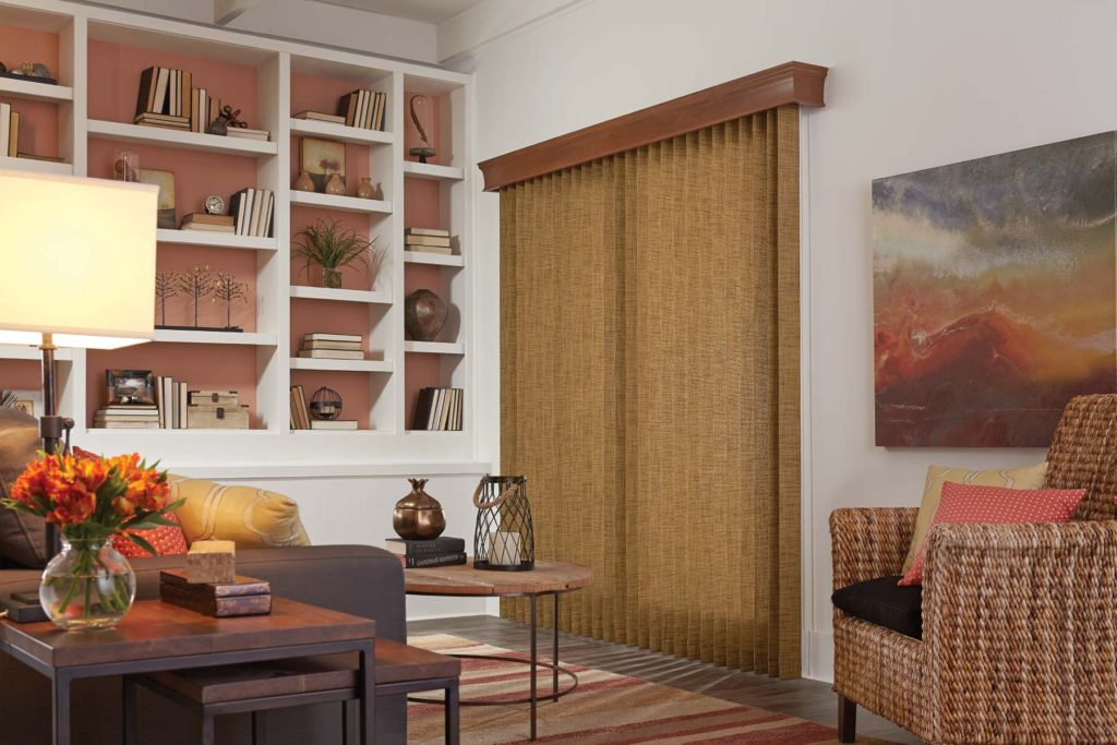 Graber Vertical Blinds