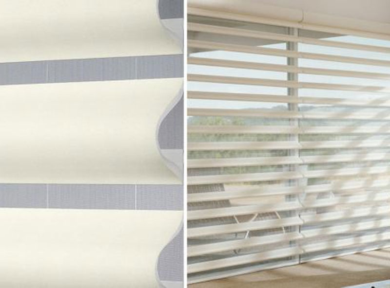 Hunter Douglas Sheers and Shadings for Home Windows Near Boise, Meridian & Eagle, Idaho (ID)