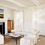 Hunter Douglas Shades Homeowners Should Know Near Meridian, Idaho (ID) like Living Room Silhouette Window Shadings