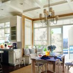 Benefits of Honeycomb Shades for Homes Near Meridian, Idaho (ID) like Temperature Control for Kitchens