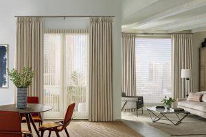 Design Studio™ Silhouette® Window Shadings for Home Living Rooms Near Boise, Meridian & Eagle, Idaho (ID)