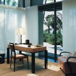 Hunter Douglas Luminette® Shades for Homes near Ada County, Idaho (ID) in Living Rooms