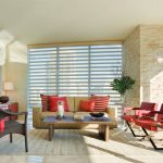 Benefits of Custom Sheers and Shadings near Meridian, Idaho (ID) including Pirouette® Window Shadings