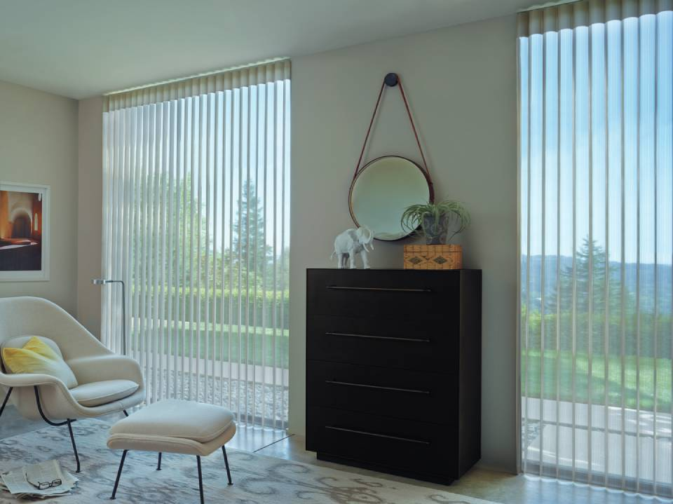 Luminette® Window Shades near Kuna, Idaho (ID) with the Benefits of Adding them to your Home