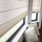 Comfortex Color Lux® Designer Shades for alluring and functional window treatments near Meridian, Idaho (ID)